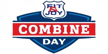 Fit&Joy Combine Day