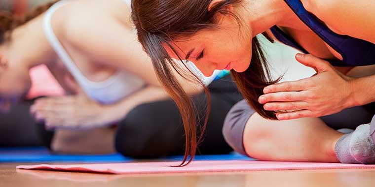 sito di incontri yoga velocità di incontri a Baltimora MD